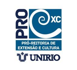 Logo - com UNIRIO