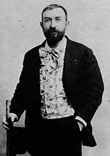 Rodolphe Sallis
