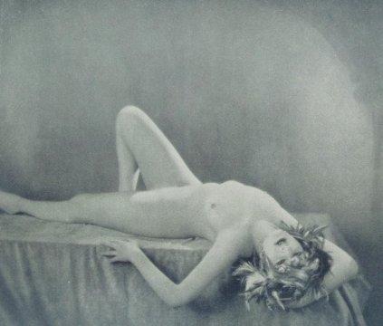 6 - Anita Berber (Atelier Blinder).
