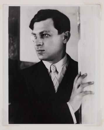 Tristan Tzara, 1927.
