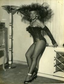 Elvira Pagã