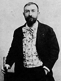 Rodolphe Salis (1851-1897)