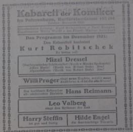 Programa de Dezembro de 1925